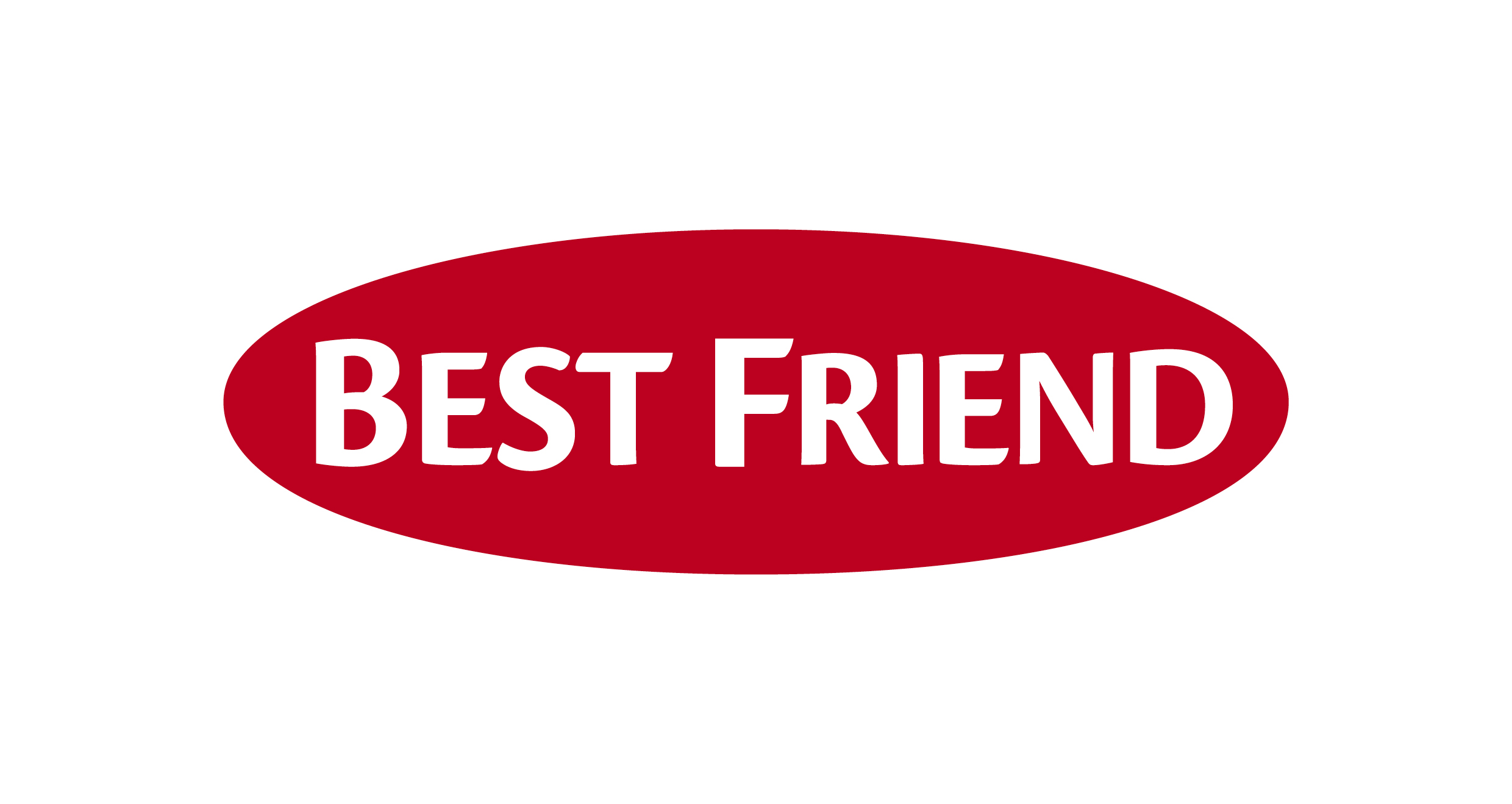 Best Friend 1c red L